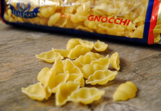 Gnocchi?!