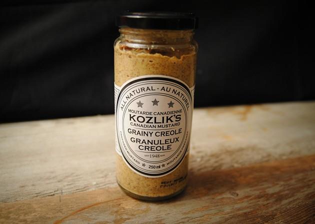 Kozlik's Grainy Creole