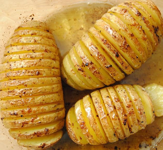 Hassenback potaotes