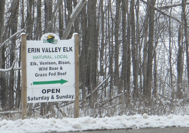 Erin Valley Elk Farm
