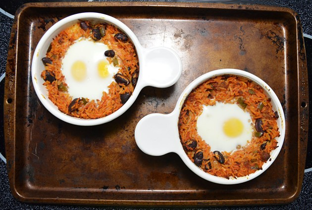 Brunch nests